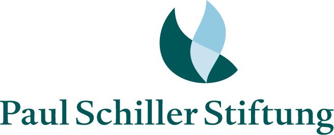 Logo der Paul Schiller Stiftung